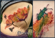watercolor_aquarell_animals_tattoo_DT_0002