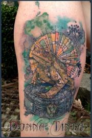 watercolor_aquarell_animals_tattoo_DT_0008