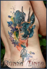 watercolor_aquarell_animals_tattoo_DT_0022