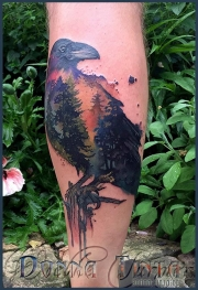 watercolor_aquarell_animals_tattoo_DT_0056