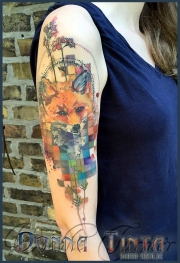 watercolor_aquarell_animals_tattoo_DT_0057