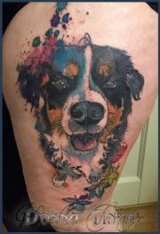 watercolor_dog