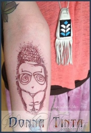 archaic_tattoo_venus