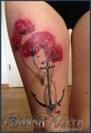 watercolor_aquarell_plants_tattoo_DT_0009