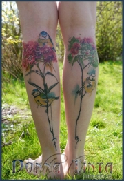 watercolor_aquarell_plants_tattoo_DT_0012