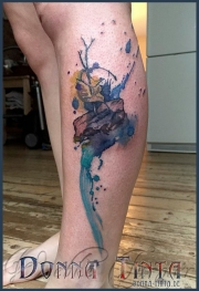 watercolor_aquarell_plants_tattoo_DT_0014