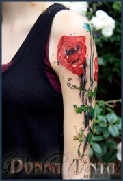 watercolor_aquarell_plants_tattoo_DT_0017