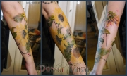 watercolor_aquarell_plants_tattoo_DT_0022